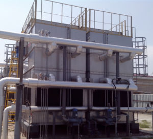 Counter-Flow Closed Circuit Cooling Tower - Tac-C57r (TAC Series)