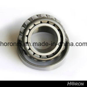 Competitive Price Tapered Roller Bearing (30203)