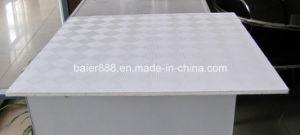 Hot PVC Gypsum Ceiling Tiles (Regular) pictures & photos