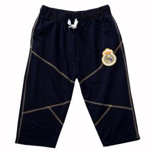 Mens Innovative Fashion Cross Striped MFC Club Team Short Pants (PT-13021)