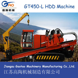 CE Certified Gt450-L Horizling (HDD) Drilling Rig Machine pictures & photos