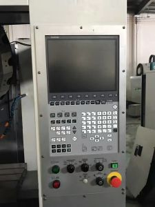 Japanese Made Used Second Hand Small Vetical Milling Machine (brother) pictures & photos