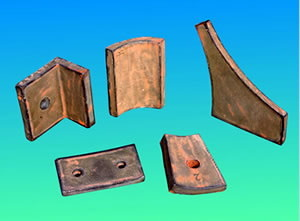 Cast Tiles