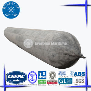 Marine Inflatable Rubber Airbag for Salvage pictures & photos