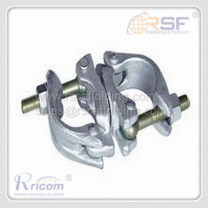 Drop Forged American Type Heavy Duty Swivel Coupler pictures & photos