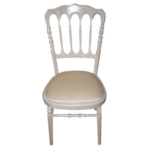 Hot Selling Antique Napoleon Chair for Rental pictures & photos