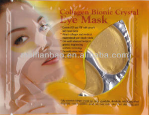 Q10 Best Moisturizer Anti Puffiness Eye Mask for Beauty Products pictures & photos