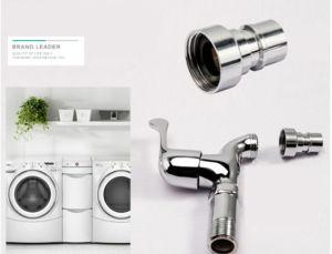 Single Handle Basin Faucet (m-c300b) pictures & photos