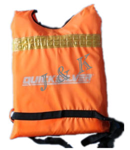 Life Vest Life Jacket Safety Jacket Foam Life Jacket Foam Life Vest pictures & photos