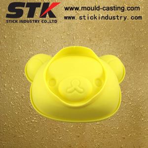 Silicone Cake Pan, Chocolate Pan, Bakeware, Rubber Moliding pictures & photos