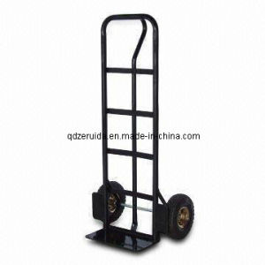 200kg Load Capacity Hand Trolley (HT2056) pictures & photos