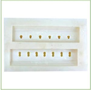 Special Tooth Prepartion Mould of Baked porcelain pictures & photos