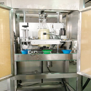 Automatic Large Noodle Bowl Labeling Machine (SLM)