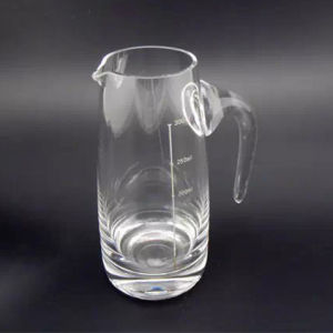 300ml Carafe / Glass Pitcher pictures & photos