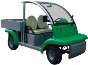 Electric Utility Cars / Bubble Utility Vehicle- Eg6042kdx pictures & photos