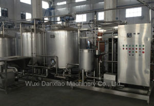 2000L/H Ice Cream Mixing Cooking Machine pictures & photos