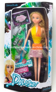 2014 Hot Selling New Fashion Plastic Dolls for Girls pictures & photos