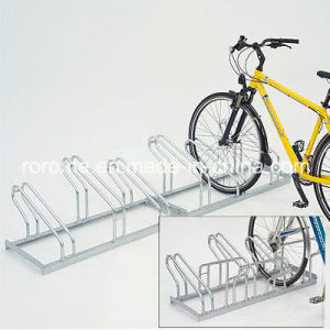 One or Two Side Bike Rack with Different Seats (881658)