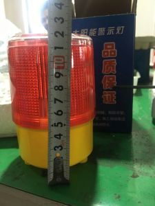 Easy to Use Solar Streetblock Lights (JS-04) pictures & photos