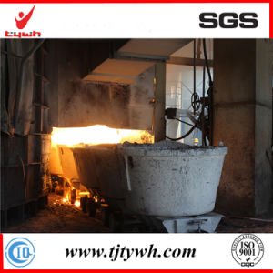 Calcium Carbide with Gas Yield of 200 to 295L/Kg pictures & photos