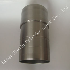 Diesel Spare Parts Cylinder Liner 112mm Used for Iveco - FIAT Engine pictures & photos