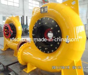 Francis, Kaplan, Pelton, Tubular Hydro (Water) Turbine Generator Unit (HLA550-WJ-180, SFW200--8/1430)
