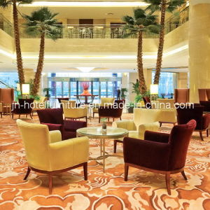 Traditional Hotel Lobby Lounge Chair pictures & photos