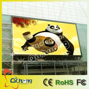 P10 Outdoor Waterproof LED Board pictures & photos