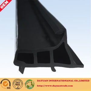 Aluminum Window EPDM Rubber Seal Strip pictures & photos