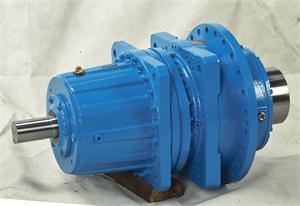 P Series Gear Reducer Planetary Gearbox, Planetary Geared Motor pictures & photos