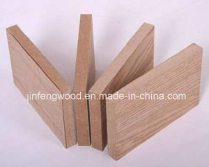 Competitive Price 18mm Raw Particleboard pictures & photos