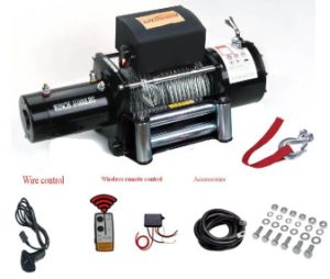 At16000lbs High Quality Eleltric Winch