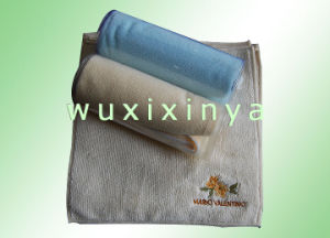 Microfiber Cleaning Towel (XYT-001)
