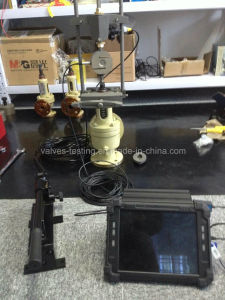 Portable Online Test Equipment for Safety Valves for Petrochemical Industry pictures & photos