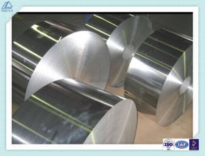 1100/3003/5052/5083 Aluminum/Aluminium Strip/Belt/Tape with Factory Price pictures & photos