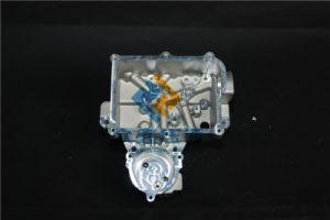 Aluminum Machining Hydraulic Module Housing