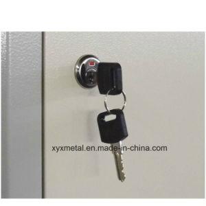 Godrej Almirah Designs with Price 8 Door Metal Clothes Locker pictures & photos