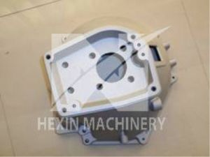 Aluminum Castings with High Quality pictures & photos