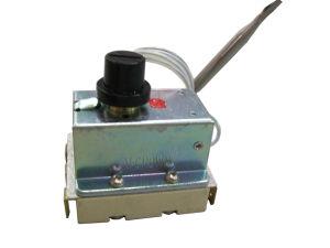 Bipolar Manual Reset Thermostats