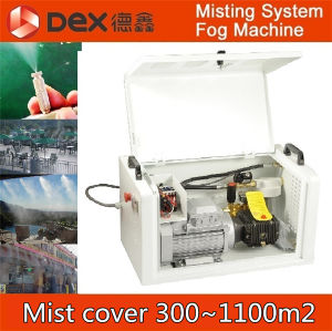 10L/Min Dex-1020 Water Mist Sprayer for Farm and Stockbreeding