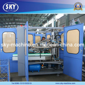 Pet Bottle Blow Molding Machinery (SKY-A2) pictures & photos