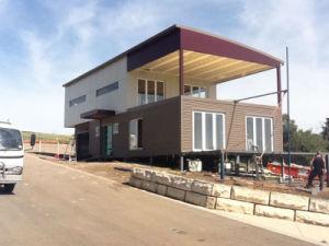 Container Villa/Modular Villa/Prefab Villa pictures & photos