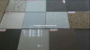 Popular Colorful Artificial Quartz for Tiles, Slabs, Countertops pictures & photos