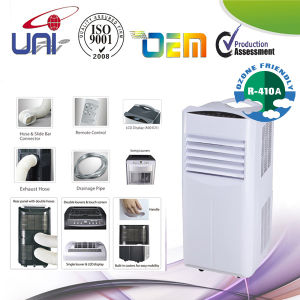 2017 OEM Portable Air Conditioner pictures & photos