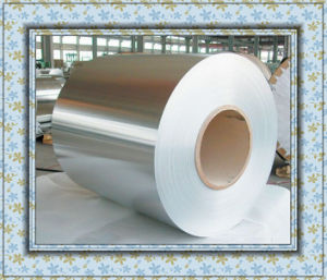 Mill Finish Aluminum Coil Sheet 5052 5005 5754 5083 Price From China Factory pictures & photos