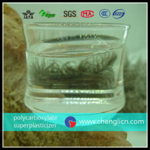 Anti_Mud Anti_Clay Polycarboxylate Superplasticizer 50 pictures & photos