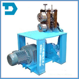 Two Wheels Continuous Casting Machine for Brass Bar and Pipe