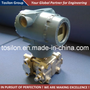Rosemount Tech Industrial Capacitive Differential Air Pressure Transmitter pictures & photos