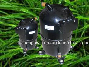 Mitsubishi Heavy Refrigeration Reciprocating Type Hermetic Compressor CB Series CB80 R22