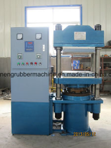 Automatical Rubber Sealing Washer Vulcanizing Machine pictures & photos